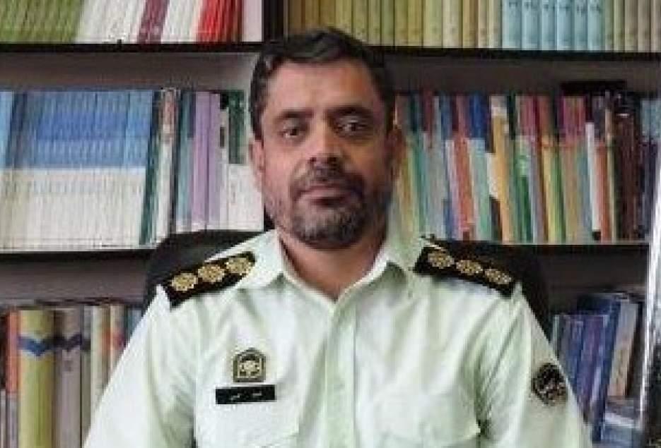 جاعلان مهر و آرم رياست جمهوري در قم دستگیر شدند