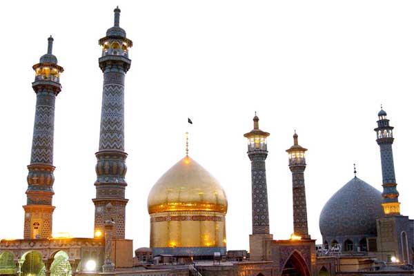 برنامههای حرم حضرت معصومه (س) در ماه رمضان اعلام شد