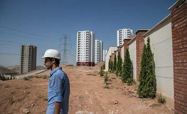 توقف 121 پروژه به دلیل تخلف از مقررات ملی ساختمان در قم