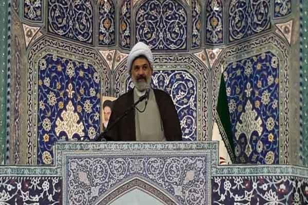اجرای طرح ضیافت الهی در بقاع متبرکه قم در ماه رمضان