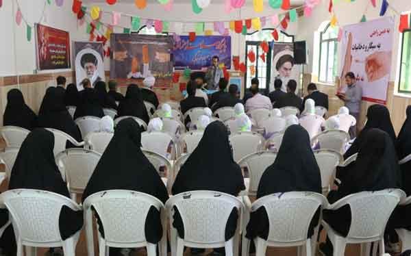 پایگاه سلامت اجتماعی بهزیستی شهر جعفریه افتتاح شد