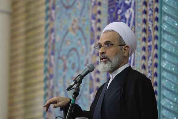 مقاومت فعال ایران منجر به عقب نشینی مفتضحانه انگلیس شد