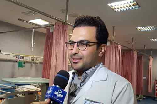 سرپرست جدید معاونت تحقیقات و فناوری دانشگاه علوم پزشکی قم معرفی شد