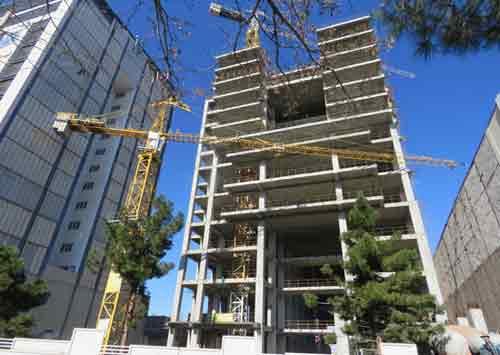 توقف 24 مورد عملیات ساختمانی و ارجاع پرونده 35 مهندس متخلف به شورای انتظامی در قم