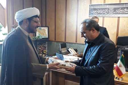 قم به عنوان پایتخت کتاب ایران انتخاب می شود