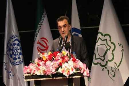 روحانیون خیر در عرصه سلامت تجلیل شدند
