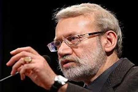 لاریجانی کاندیدای مجلس نمیشود