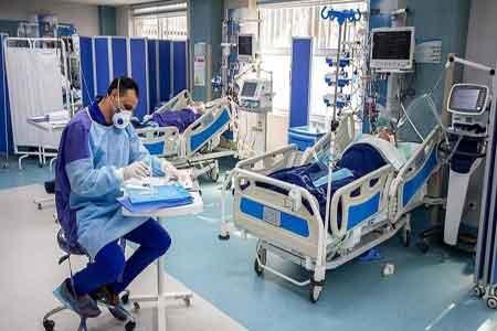 فوت 17 نفر و بستری ۱۲۳ نفر مشکوک به کرونا در بیمارستانهای قم