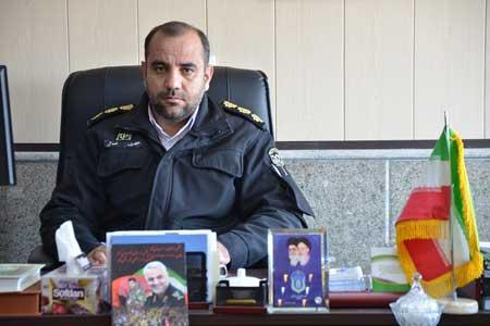 محدودیت های ترافیکی یوم الله 22 بهمن در قم اعلام شد