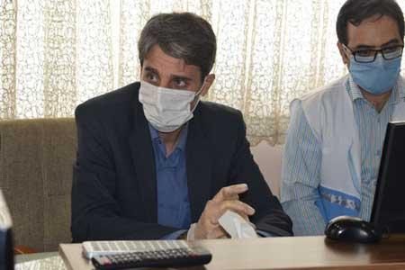 دکتر محبی:مرکز شماره ۵ واکسیناسیون قم در مصلی راه اندازی می شود