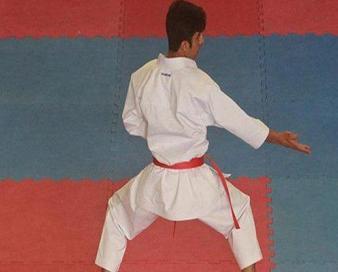 قهرمانان کاراته قم مشخص شدند
