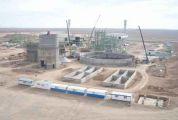 سه مرکز سوخت هسته ای در مجتمع ساغند اردکان افتتاح شد
