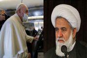 چرا ترور فرمانده نابودی داعش را محکوم نکردید ؟ جناب پاپ، سری هم به یمن بزنید