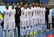 ملیپوشان قم در شرق آسیا قهرمان شدند