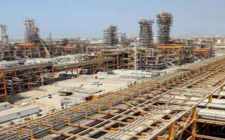 سراجه قم رکورد ذخیره گاز در کشور را شکست