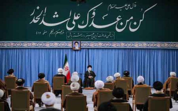 حد غنیسازی ایران ممکن است به ۶۰درصد هم برسد