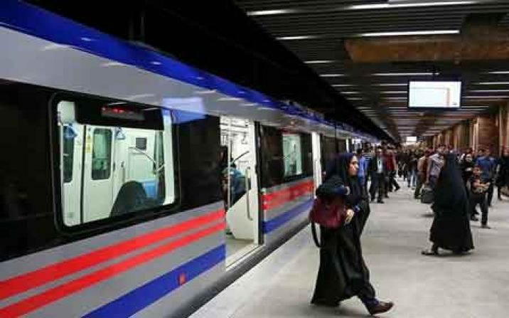 بانک مرکزی مجوز انتشار اوراق مشارکت قطار شهری قم را صادر کرد