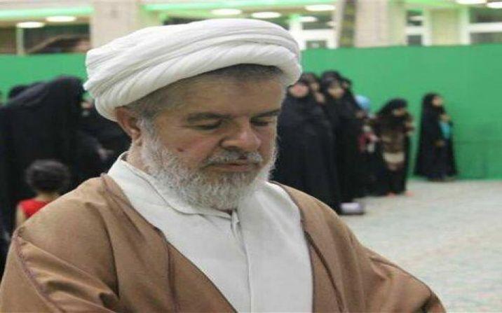 همسر مرحوم حجتالاسلام راستگو نیز درگذشت