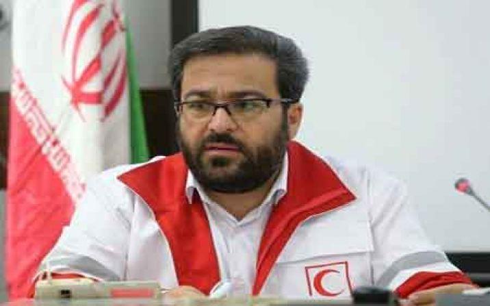 واژگونی پژو روآ در اتوبان قم- تهران دو مصدوم بر جای گذاشت