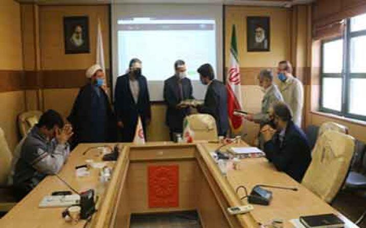 دو انتصاب جدید در بهزیستی استان قم