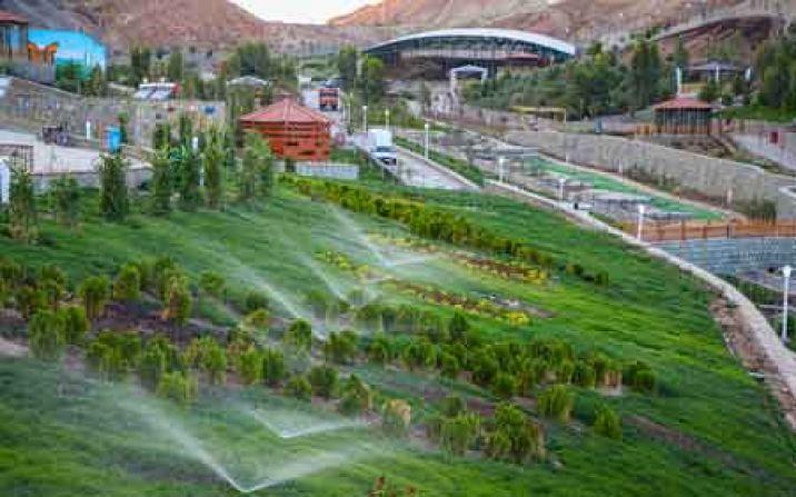 یک میلیارد تومان برای تکمیل بوستان شهدای گمنام قم اختصاص یافت