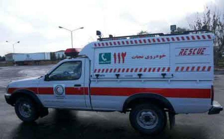 یک دستگاه خودروی نجات به ناوگان هلالاحمر استان قم اضافه شد