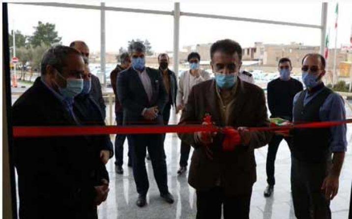 ۱۰ طرح بهداشتی و درمانی در قم افتتاح شد