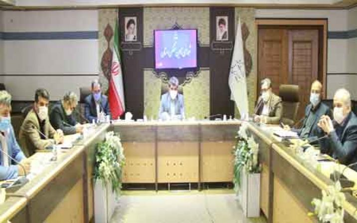 مخالفت استان با اسکان قمیها در شهر جدید امیرکبیر