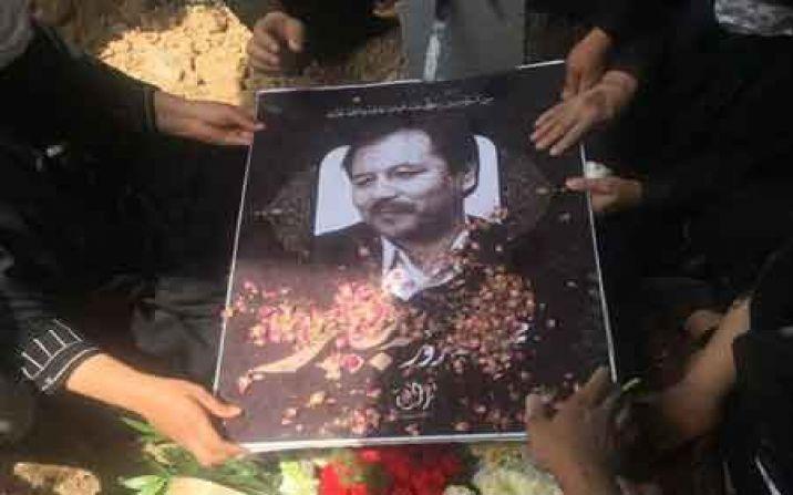 مرکز بین الملل حوزههای علمیه از خدمات شاعر افغانستانی تجلیل کرد