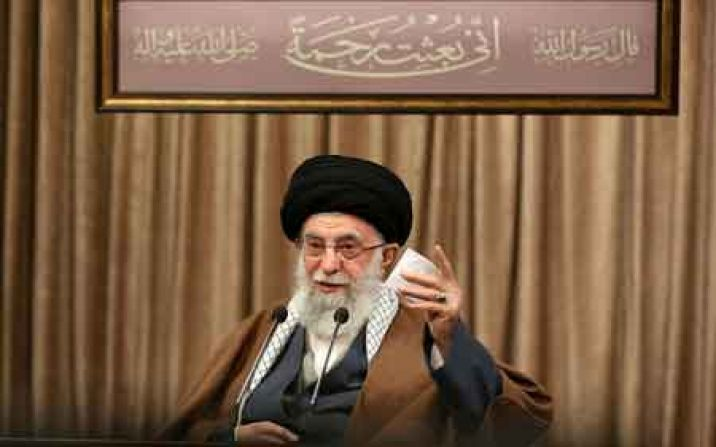 آمریکاییها باید هرچه زودتر عراق وسوریه را تخلیه کنند