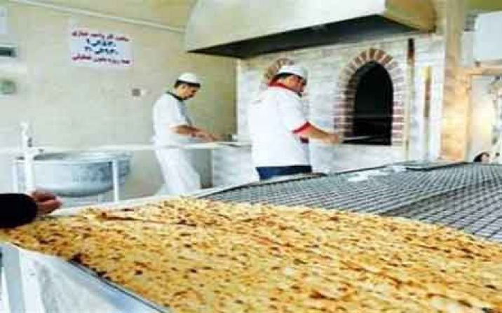 قیمت نان در استان قم افزایش یافت