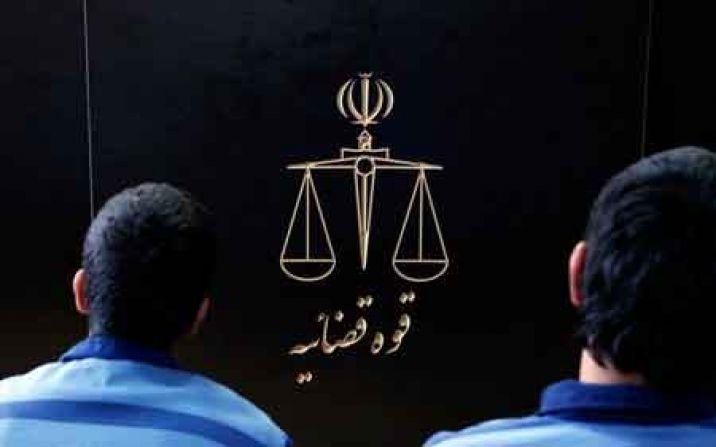 اعضای تور ناهنجار و غیر مجاز کویر مرنجاب در قم دستگیر شدند