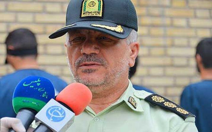 سارق و قاتل تحت تعقیب دستگیر شد