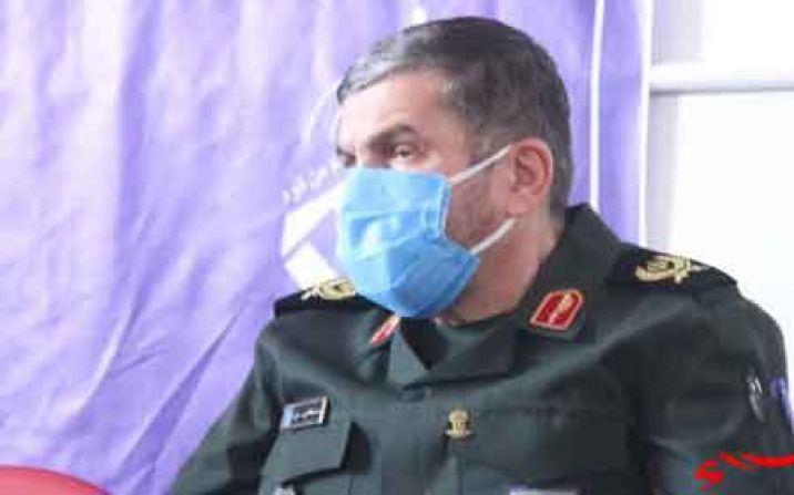 محرومیت زدایی و خدمت رسانی سرلوحه ماموریتهای سپاه پاسداران انقلاب اسلامی است
