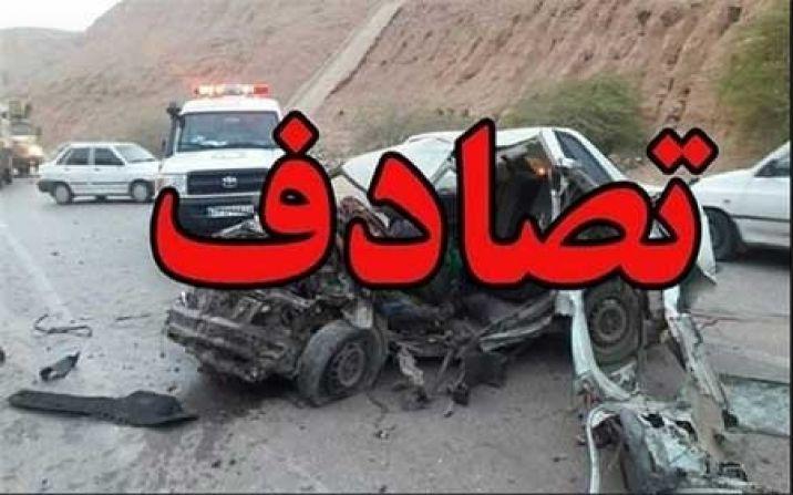 حوادث رانندگی هفته گذشته در قم هفت کشته بر جای گذاشت