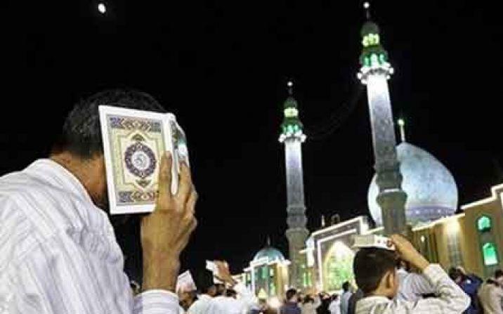 برنامه شب های قدر در مسجد مقدس جمکران اعلام شد