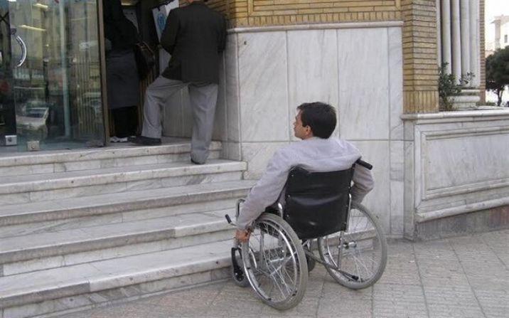 خرید و تحویل صد دستگاه ویلچر برای معلولان قم