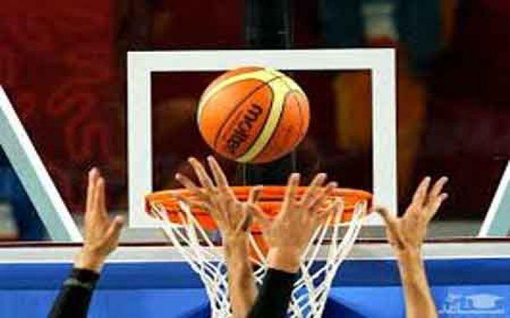 شیمیدر قم در لیگ برتر بسکتبال بانوان صدر نشین شد